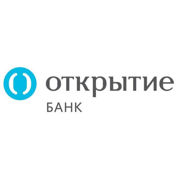 Наш партнер Банк Открытие