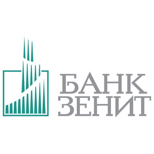 Наш партнер Банк Зенит