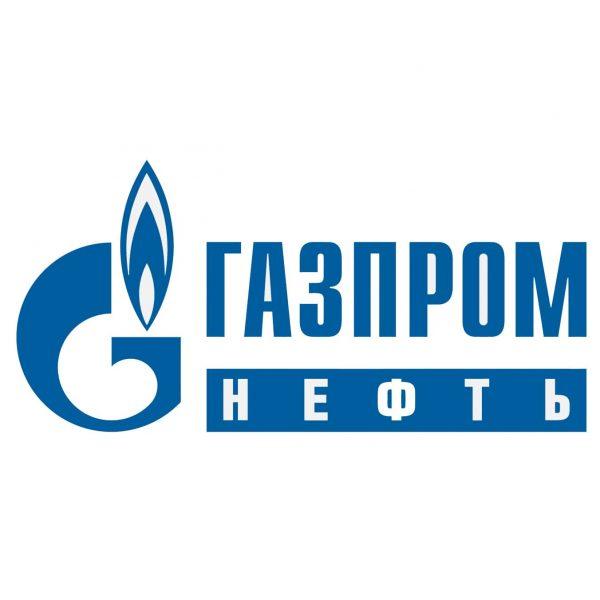 Наш партнер Газпром-нефть