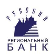 наш партнер Русский региональный банк